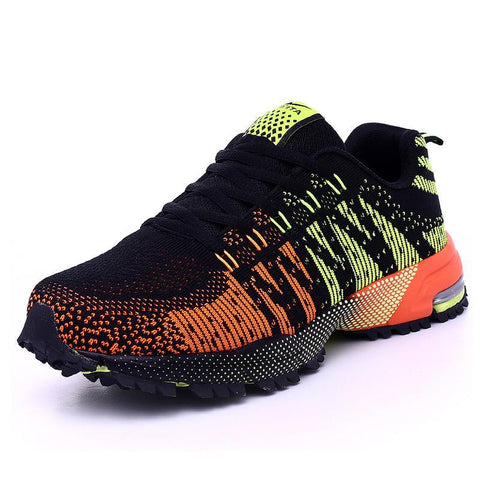 Kolation running shoes Fly Line Unisex Sport Running Shoes