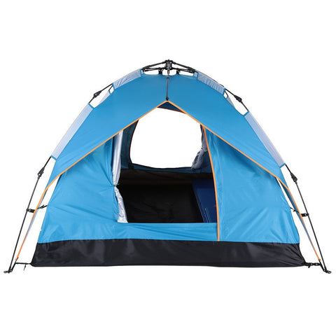 Kolation tent Automatic 3-Person Camping Tent