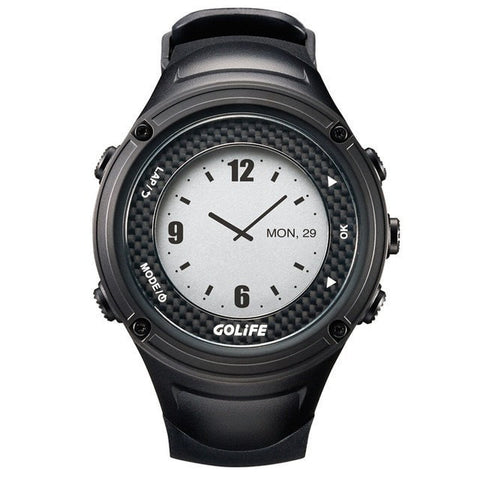 Kolation watch Black / China GoLife Waterproof GPS Watch