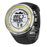 Kolation watch White Multi-function Waterproof Sports Watch