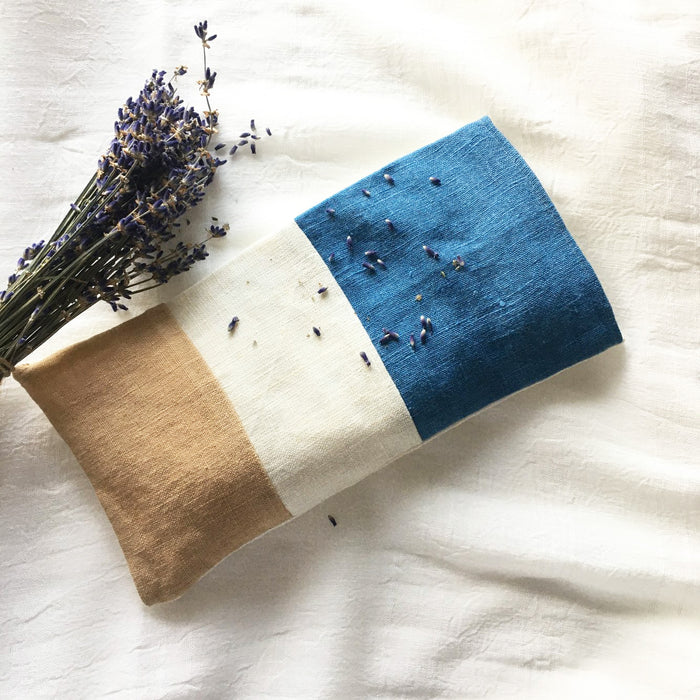 HEMP RELAXATION EYE PILLOW - I