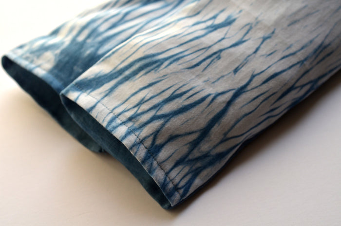 RELAXATION EYE PILLOW - Into the blue