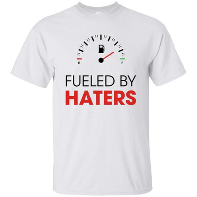 """Fueled By Haters"" Premium T-Shirt"