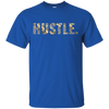 """Hustle Money"" Premium T-Shirt"