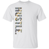"""Money Hustle"" Premium T-Shirt"