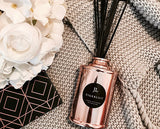 Rose Gold Room Diffuser 200ml