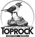 Toprock Gemstones and Minerals