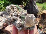 Natural Mixed Mineral & Crystal x Specimens x 6 from Various