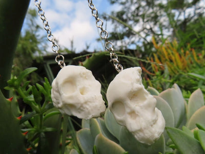 Merchandise Taung Child skull Key Ring - sold per piece From Taung, South Africa
