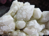 Natural Large Mixed Quartz Clusters x 6 from Southern Africa - TopRock