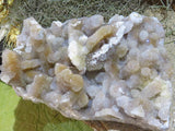 Natural Large Spirit Quartz Cluster x 1  from Kwandebele, South Africa