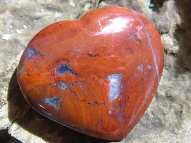 img gemstone collections jewelry piper red products and zoe tumbled briolette jasper