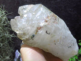 Natural Skeleton Quartz with Chlorite Inclusions x 1  from Ambatondrazaka, Madagascar - TopRock