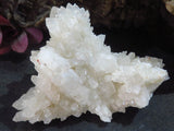 Natural Mixed Large Quartz Clusters x 6 from Madagascar - TopRock