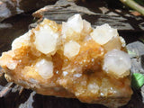 Natural Spirit Quartz Clusters x 6 from Kwandebele, South Africa - TopRock