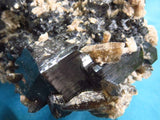 Natural Black XL Tourmaline Specimen x 1 from Namibia, Erongo