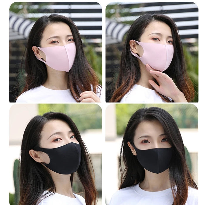 Soft Adult Masks (Unisex)