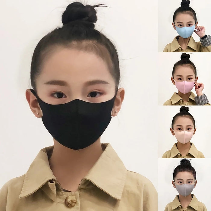Soft Kids masks