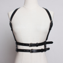 Enzo Fashion Harness