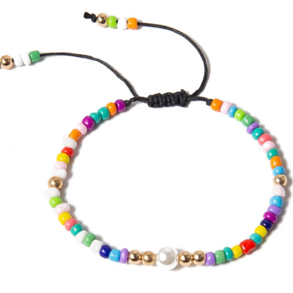 Gypsy Life Anklet Set