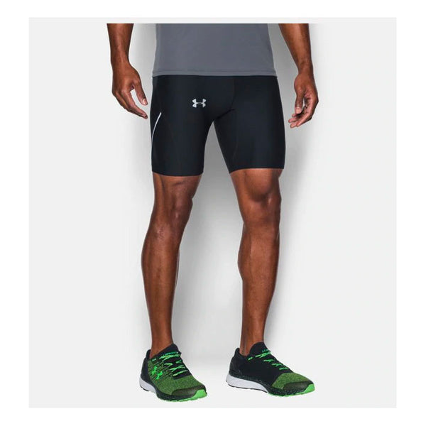UNDER ARMOUR Pantaloncino NO BREAKS RUN (Nero)