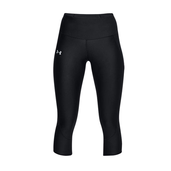UNDER ARMOUR Armour FLY FAST Capri 3/4 (Nero) [W]