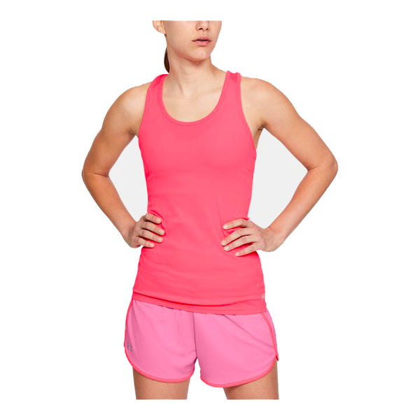 UNDER ARMOUR Canotta UA VICTOTY (Pink) [W]