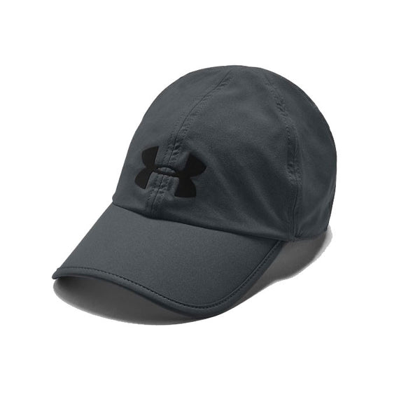 UNDER ARMOUR Cappellino UA RUN SHADOW CAP (Grigio)