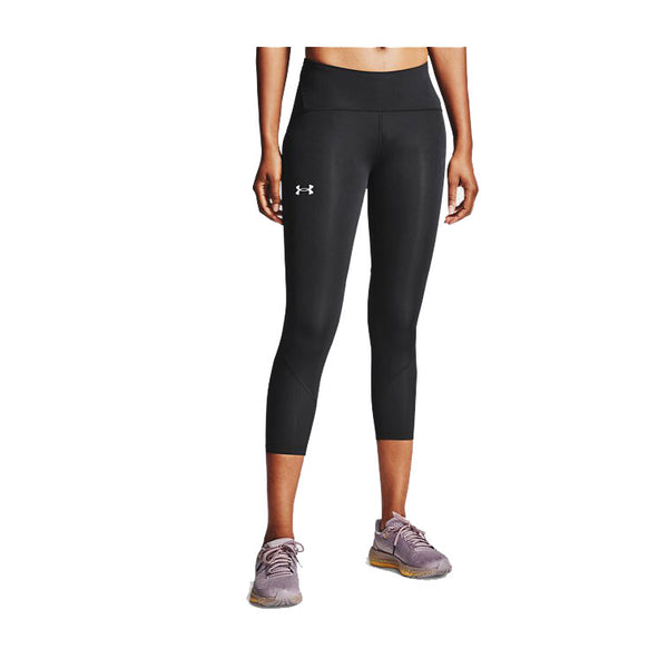 UNDER ARMOUR Capri UA FLY FAST 2.0 HG CROP 3/4 (Nero) [W]