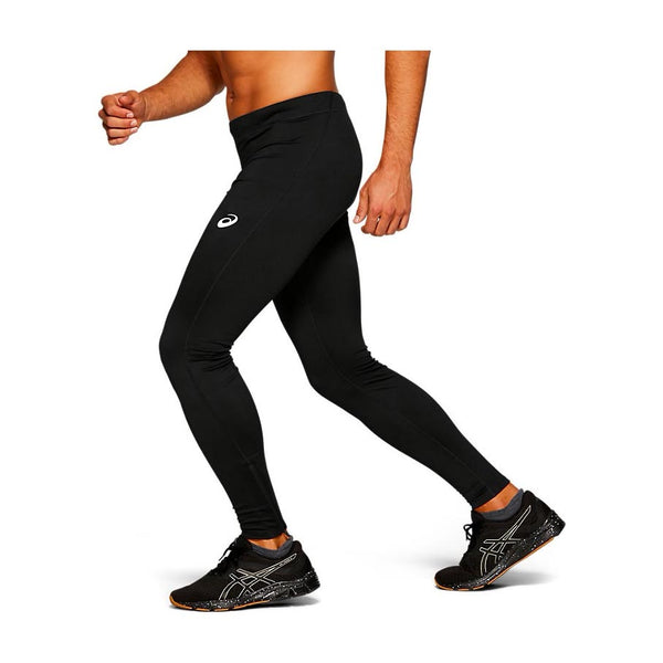 ASICS Pantalone Lungo SILVER WINTER TIGHT (col. 001 / Performance Black)