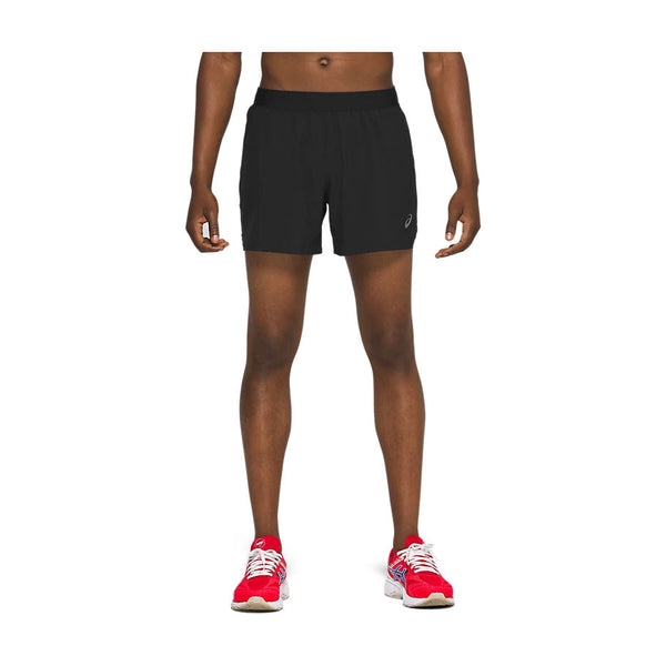 ASICS Pantaloncino da corsa ROAD 5IN SHORT (col.001 / Performance Black)