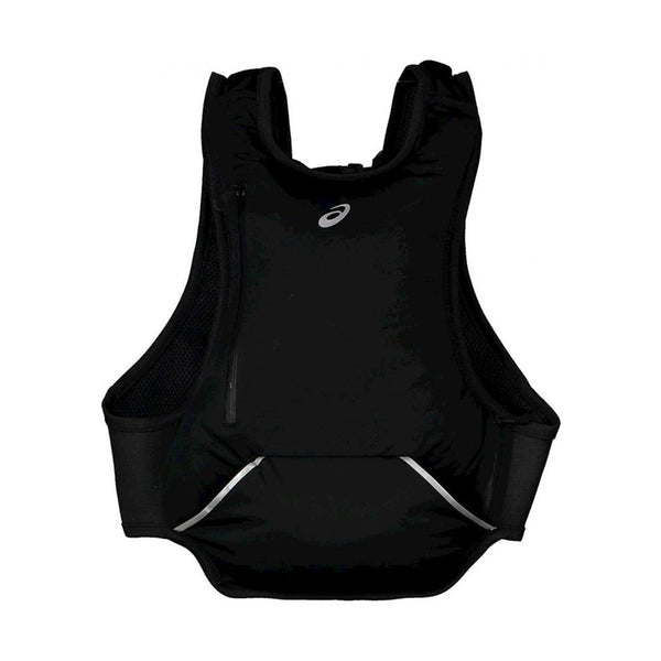 ASICS Zaino Gilet RUNNING BACKPACK (5L) (Nero)