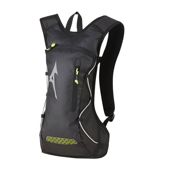 MIZUNO Zaino RUNNING BACKPACK (Nero)