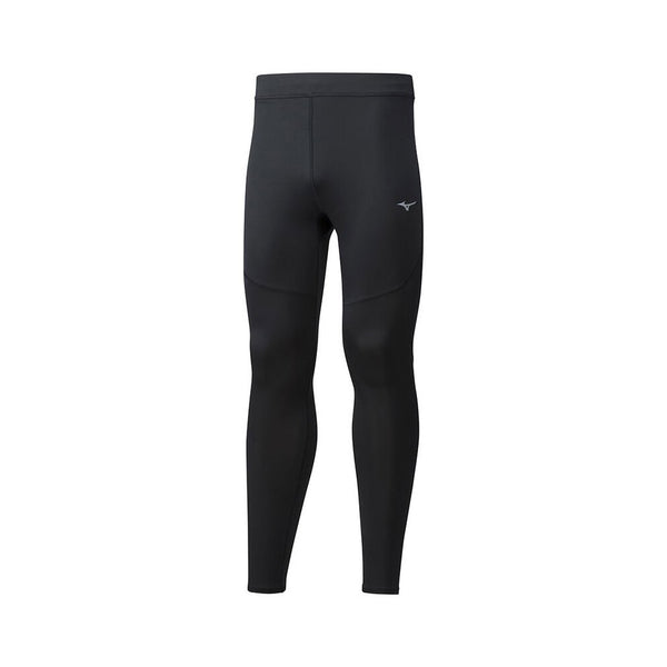 MIZUNO Pantalone Lungo Compressivo BG3000 LONG TIGHT (Nero)