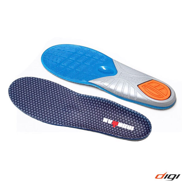 SPENCO - IRONMAN Soletta PWR-GEL CUSHIONING INSOLE