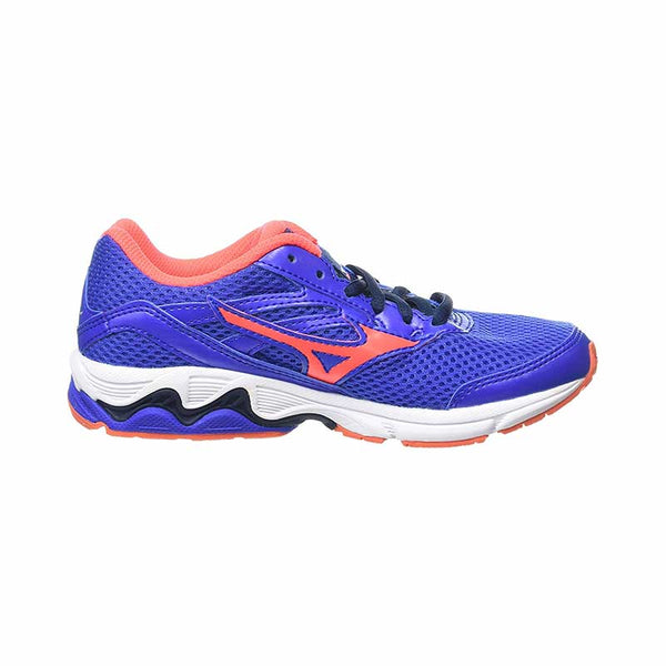 MIZUNO Wave INSPIRE 12 JR KIDS (col.55) [W]