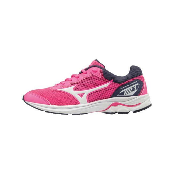 MIZUNO Wave RIDER 21 JR KIDS (col.02) [W]