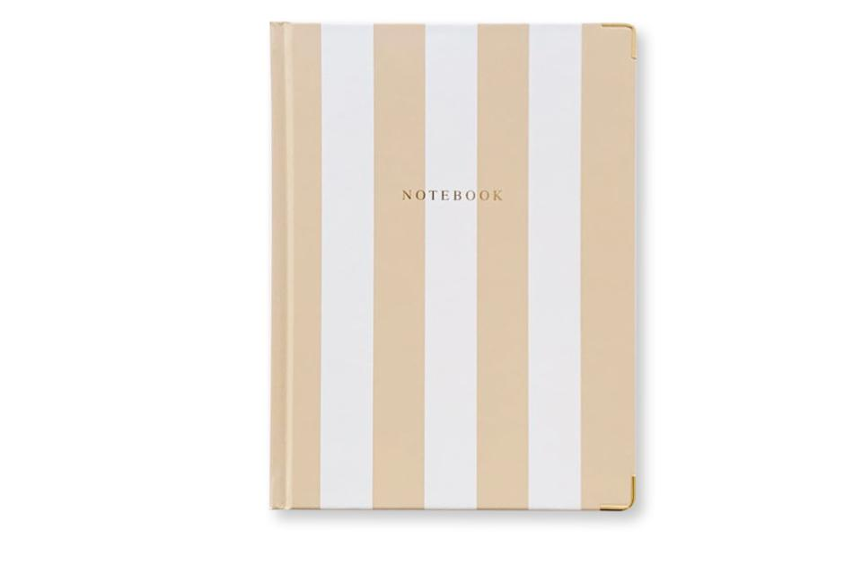 Chapters Notebook - Latte Notebook Chapters