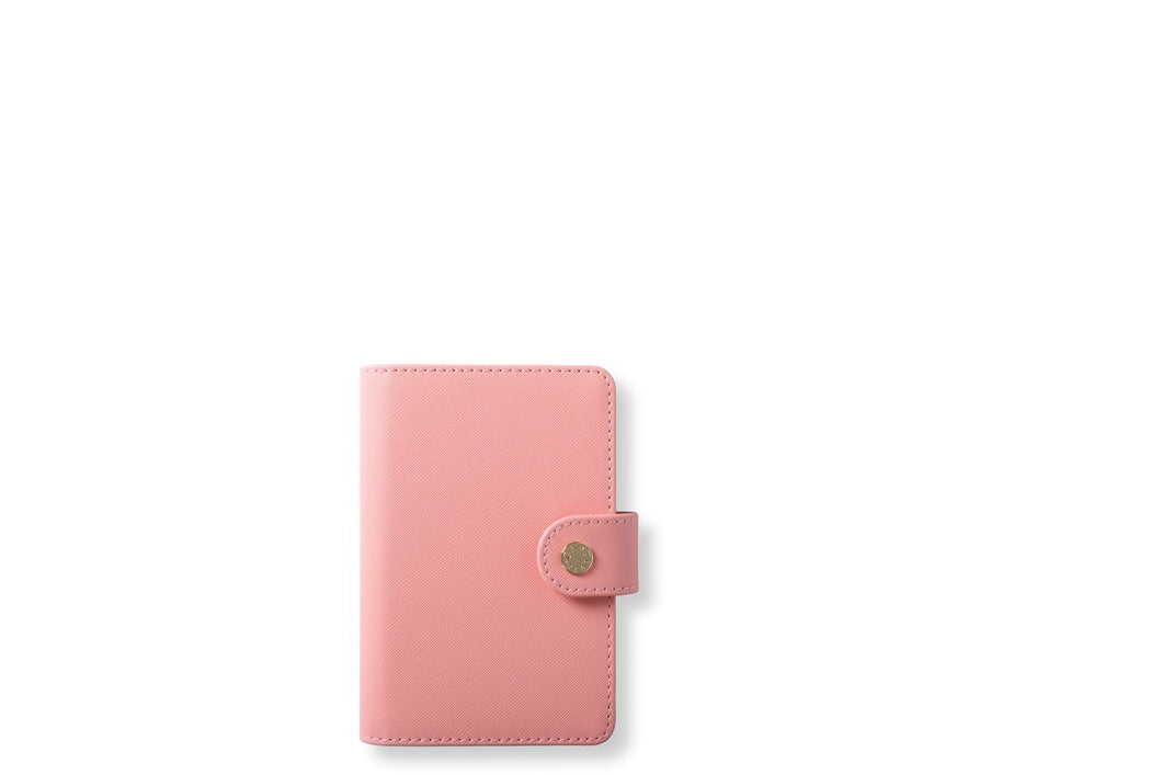 Pocket Journal, Coral (OUTLET) Pocket Journal Chapters