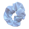 Ice Satin Scrunchie