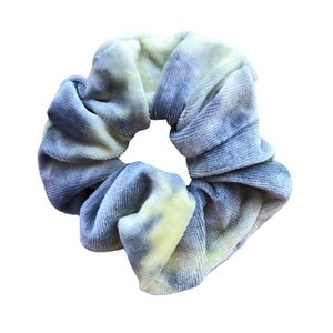 Goldfinch Scrunchie