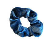 Prussian Scrunchie
