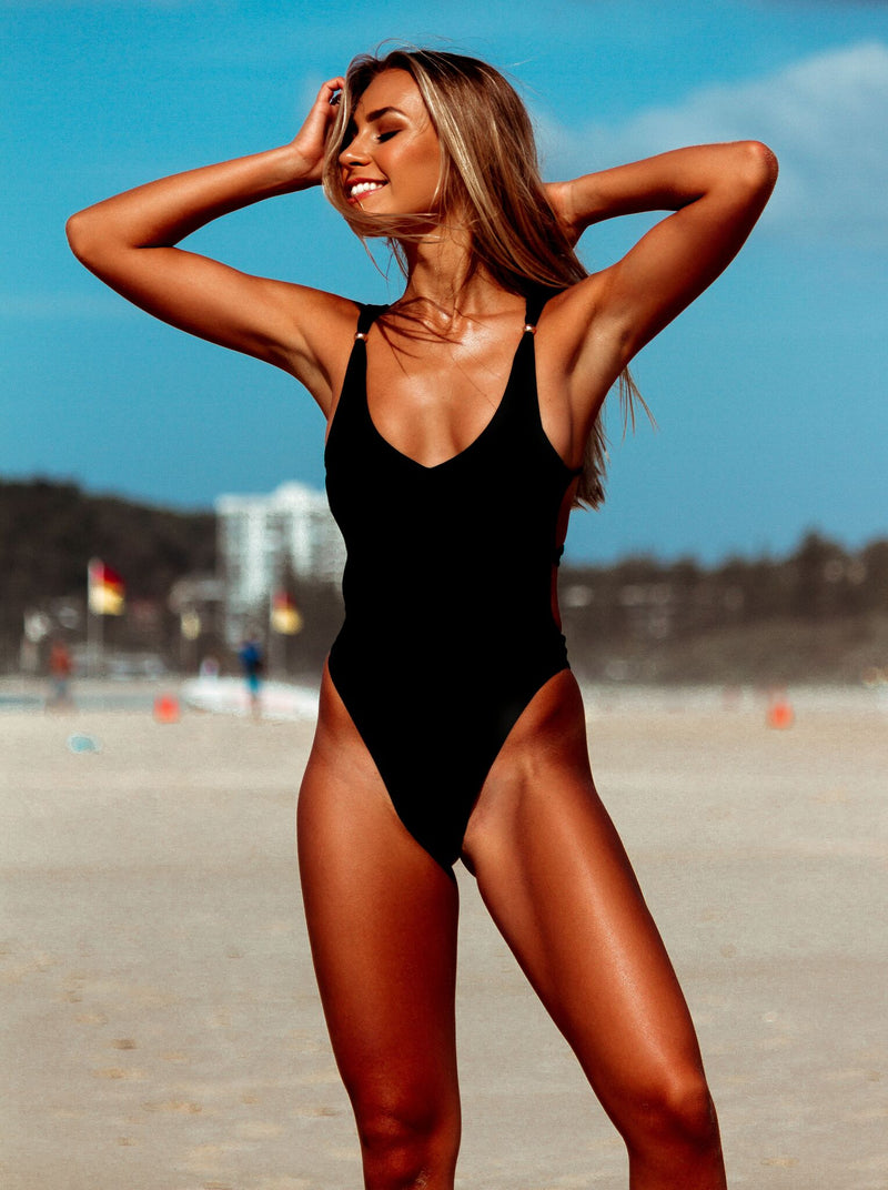 Napoleon Black One Piece