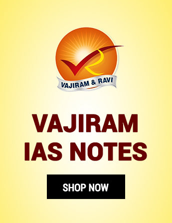 Vajiram and Ravi Notes For IAS Exam