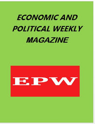 Economic and Political Weekly (EPW)