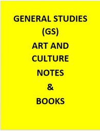 GS ART AND CULTURE