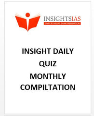 Insight Daily Quiz