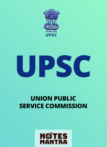 UPSC Syllabus Exam Pattern