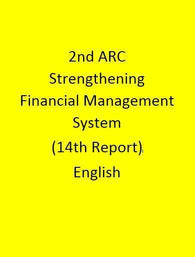 2nd ARC Strengthening Financial Management System (14th Report) - English