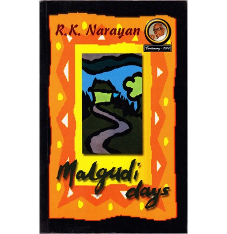 Indian Thought Publications [Malgudi Days (English), Paperback] by R. K. Narayan